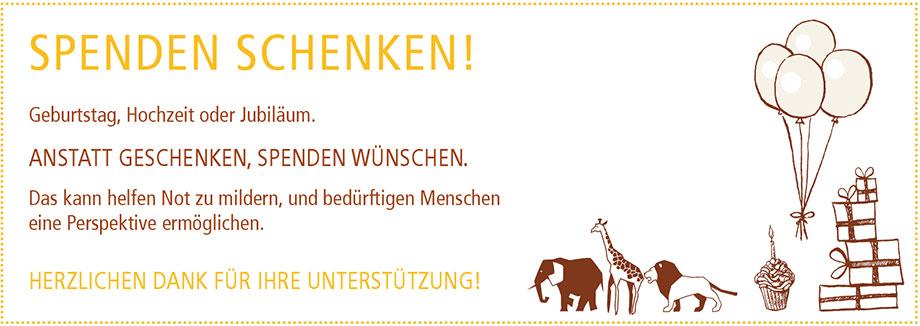 Spenden_schenken